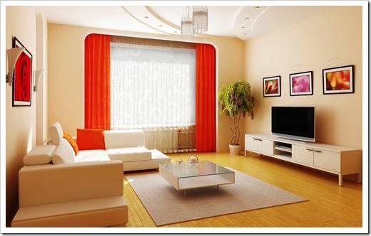 Ремонт и отделка квартиры под ключ