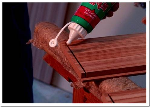Какой клей лучше всего склеивает деревянные поверхности