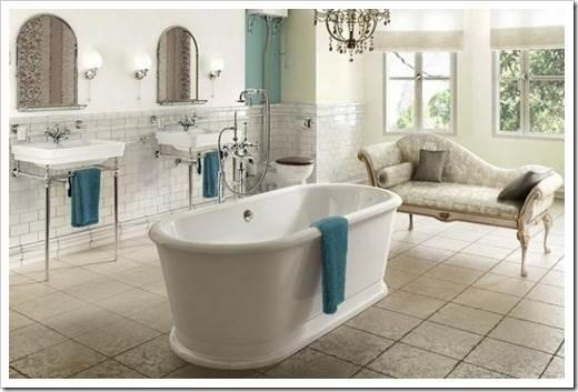 Как выбрать сантехнику для туалета?