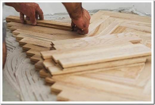 Европейские смеси для реставрации деревянной мебели