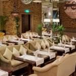 Как создать уютный интерьер ресторана