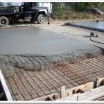 Что использовать в качестве наполнителя для бетона?