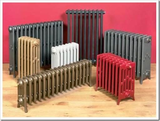 Почему биметаллические радиаторы лучше алюминиевых?