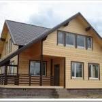 Покупка готового проекта дома