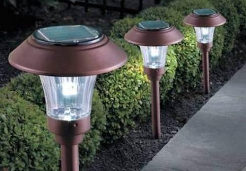 Как выбрать уличный светодиодный светильник