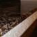 Как сделать мраморную столешницу