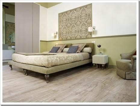 Какими критериями должен обладать ламинат для спальни?