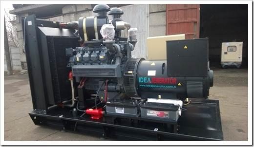Дизельный генератор против бензинового