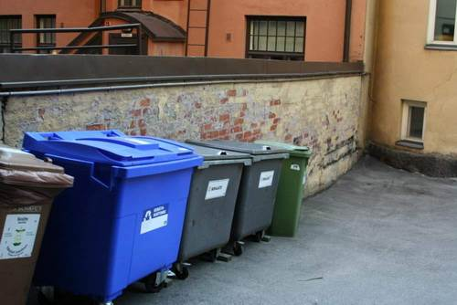 Как рассчитывается плата за вывоз мусора