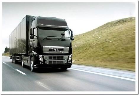 Интернациональная перевозка грузов