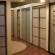Как установить алюминиевые двери