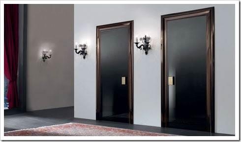Что выбирать сначала паркет/ламинат или межкомнатные двери
