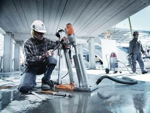 Особенности аренды строительного оборудования