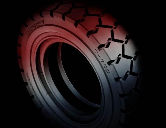 Что такое пневматическая шина
