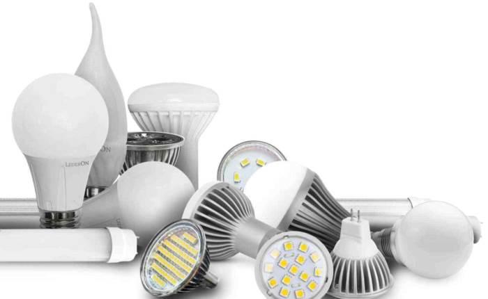 Как выбрать светодиодную лампу по мощности