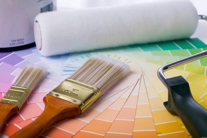 Как сделать ремонт дома красиво и недорого