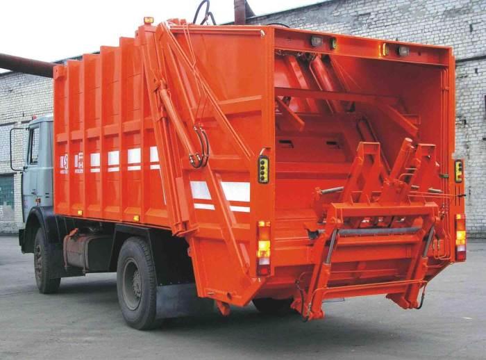 Как рассчитывается вывоз мусора в многоквартирном доме