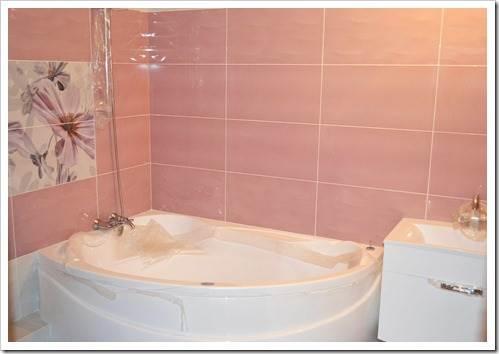 Установка нового туалета