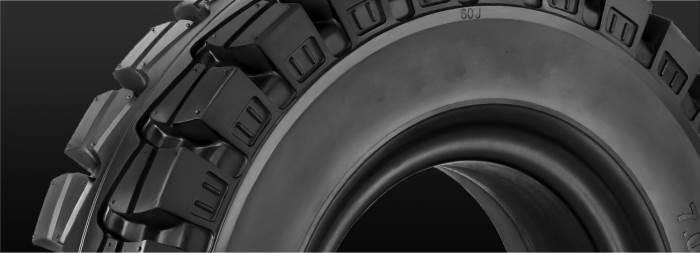 Преимущества пневматических шин