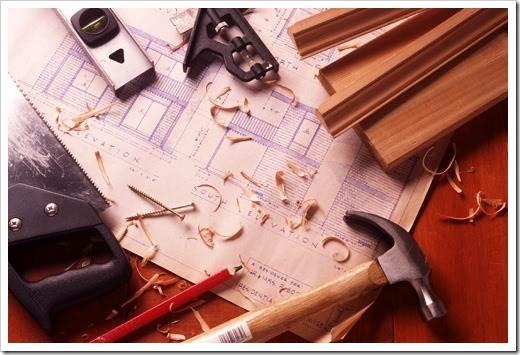 Виды отделочных работ в строительстве