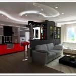 Почему квартиры-студии пользуются большой популярностью?