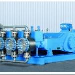 Принципы обкатки насосного оборудования