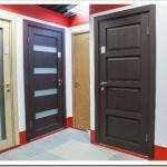 Материалы, используемые для производства ламинированных дверей