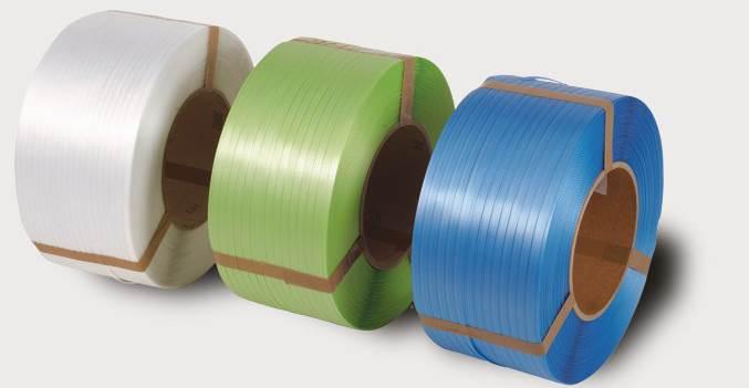 Способы применения  полипропиленовой ленты