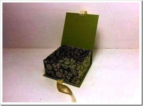 Декор поздравительной упаковки
