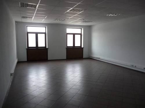 офис класса А