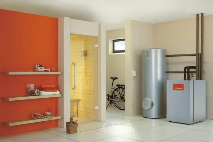 Как выбрать газовый котел для дома