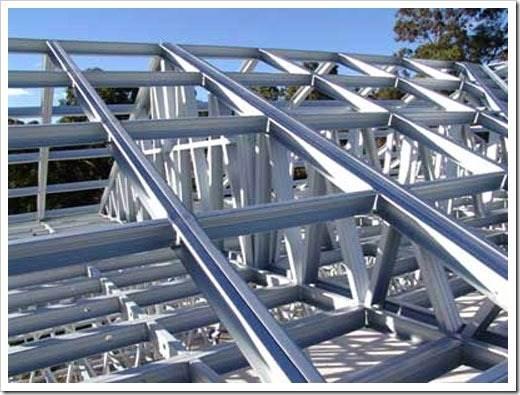 От чего зависит качество металлической конструкции?