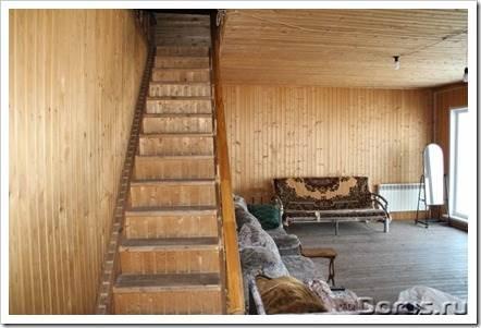 Отрицательные стороны проживания в деревянном доме