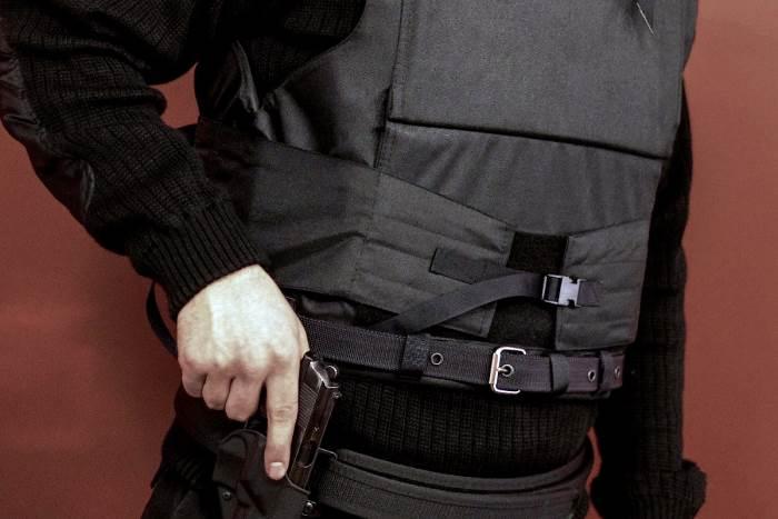 Как сделать лицензию охранника
