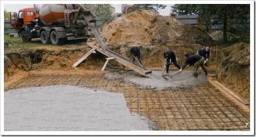 Гидроизоляция или специализированные пластификаторы для бетона?