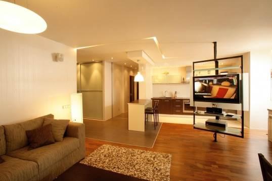 Сделать дизайн квартиры