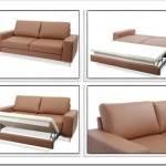 Различные механизмы диванов: в чём отличия?