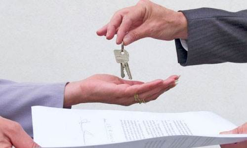 Как оформить квартиру