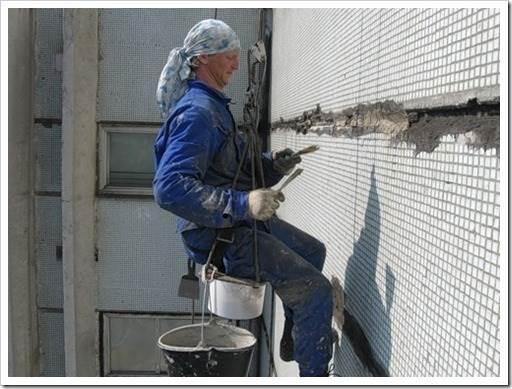 Как проводиться реставрация фасадов зданий?