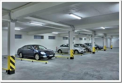 Что такое паркинг?