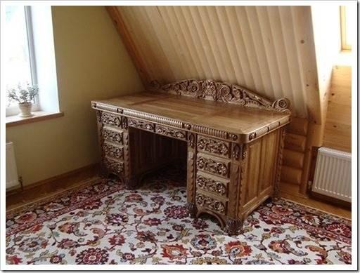 Покупка иностранной мебели