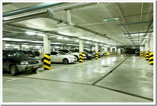 Стоит ли нанимать парковщика или можно обойтись автоматикой?