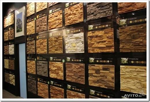 Положительные аспекты применения искусственного камня в интерьере