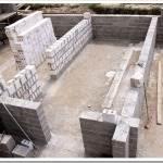 Применение бетона для организации подвала