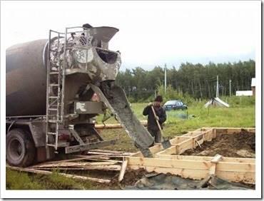 Покупаем бетон в Нижнем Новгороде: как отличить качественный продукт?