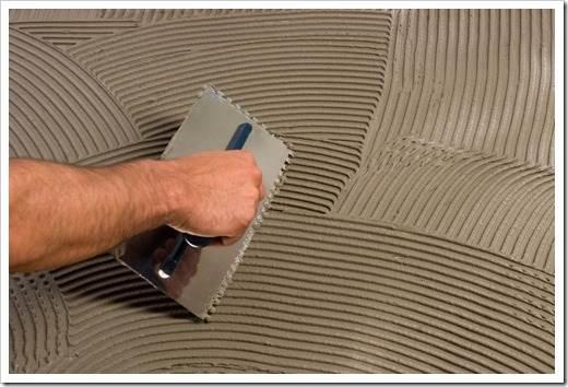 Какой клей лучше для керамической плитки?