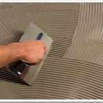 Использование цемента для монтажа керамической плитки