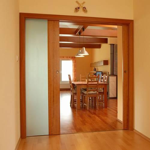 Как выбрать межкомнатные двери