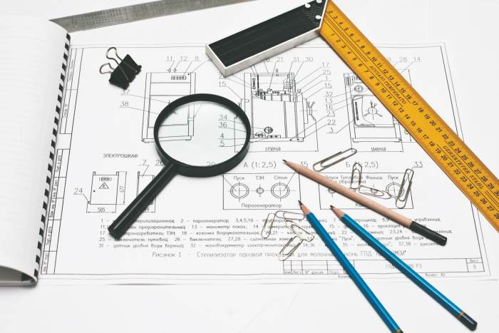 Виды экспертиз проектной документации