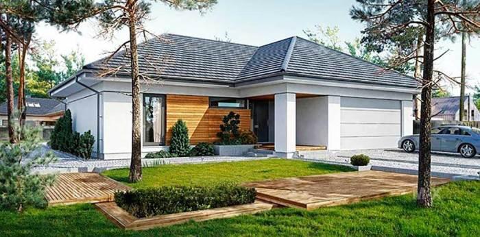 Можно ли построить дом без проекта